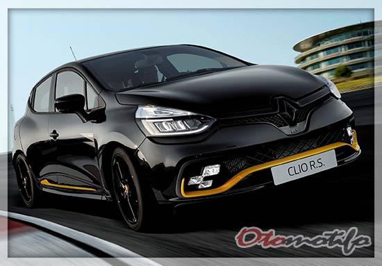 Harga Mobil Sport Renault