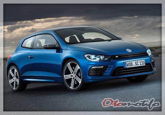 Harga Mobil Sport Volkswagen
