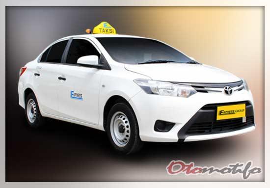 Harga Toyota Limo Bekas Taksi