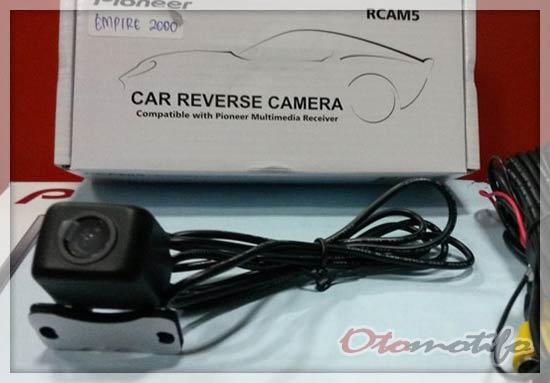 Harga Kamera Mundur Mobil Pioneer