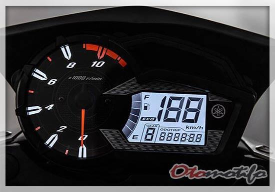 Speedometer Yamaha XTZ 150