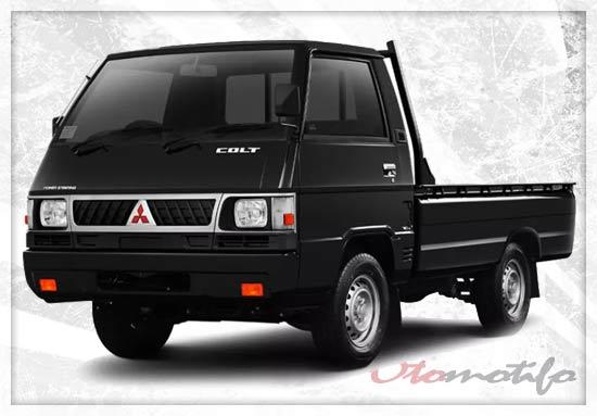 Spesifikasi dan Harga Mobil L300
