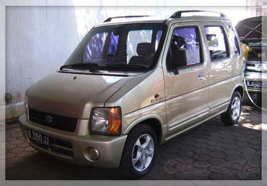 Suzuki Karimun 1999