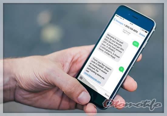Cara Cek Pajak Kendaraan Lewat SMS