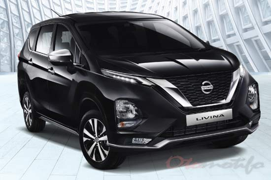Daftar Harga Nissan Livina