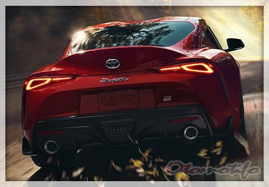 640+ Gambar Mobil Supra Sport HD Terbaik