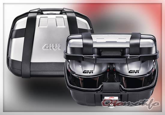 Harga Box Motor Givi