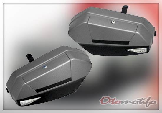 Sidebox Yamaha NMAX