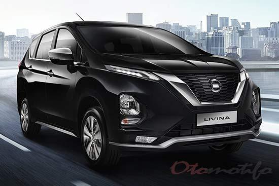 Spesifikasi dan Harga Nissan Livina