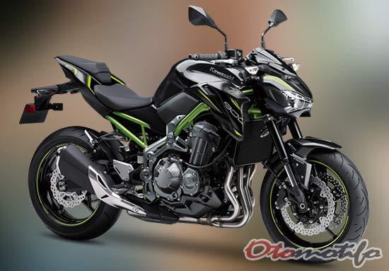 Gambar Kawasaki Z900