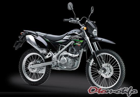 Harga Motor KLX 150 BF