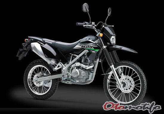 Harga Motor KLX 150