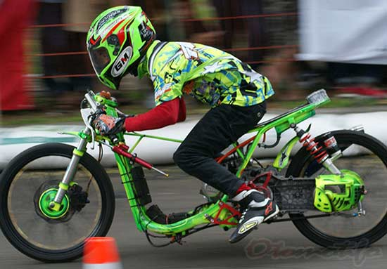 Joki Drag Bike