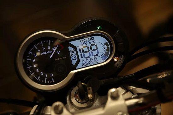 Speedometer Honda CB190SS