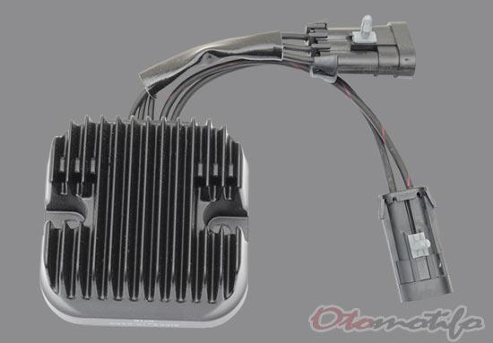 Gambar Kiprok Motor
