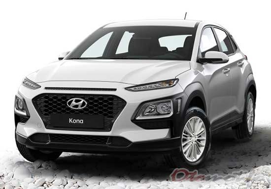 Harga Hyundai Kona