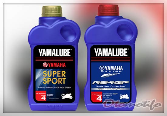 Harga Oli Motor Sport Yamalube