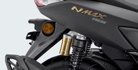 Shock NMAX 2020