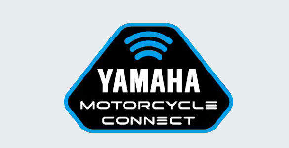 Yamaha Motorcyle Connect (Y-Connect)