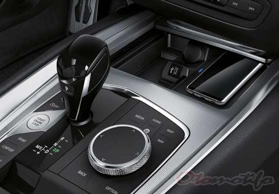 Fitur Mobil BMW Z4
