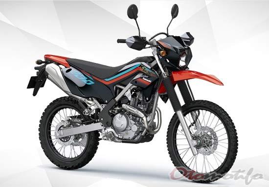 Spesifikasi dan Harga Kawasaki KLX 230