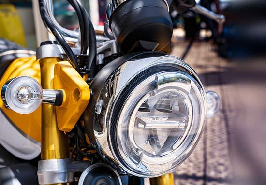 Gambar Honda Monkey