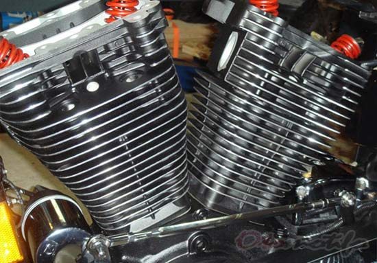 Gambar Mesin Motor