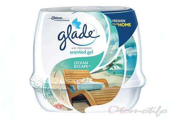 Parfum Mobil Glade
