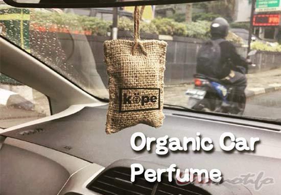 Parfum Mobil Kopi Terbaik