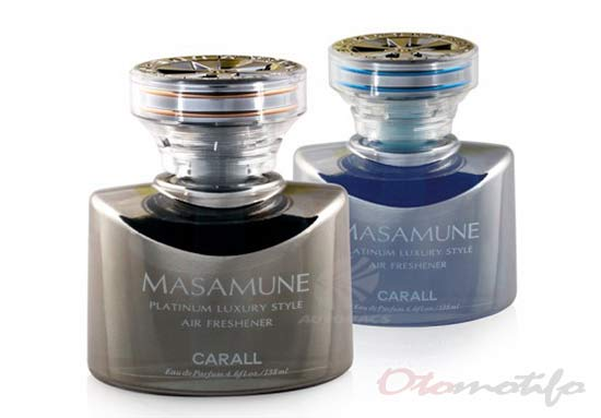 Perfum Carall Masamune Premia