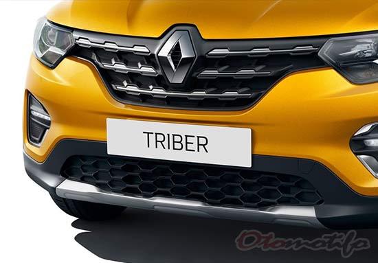 Spesifikasi Renault Triber