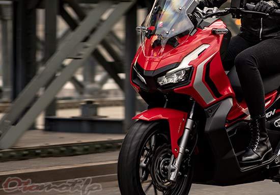 Gambar Motor Honda 150cc