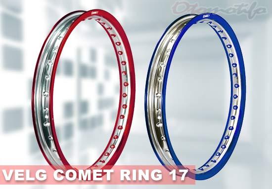 Harga Velg Comet Ring 17