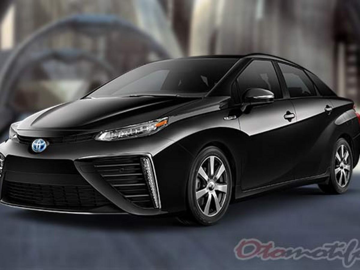 Mobil Listrik Toyota Di Indonesia 2021 Terbaru Tercanggih Otomotifo