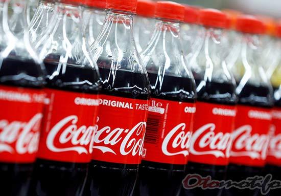 Cara Menghilangkan Jamur Kaca Mobil Dengan Coca Cola