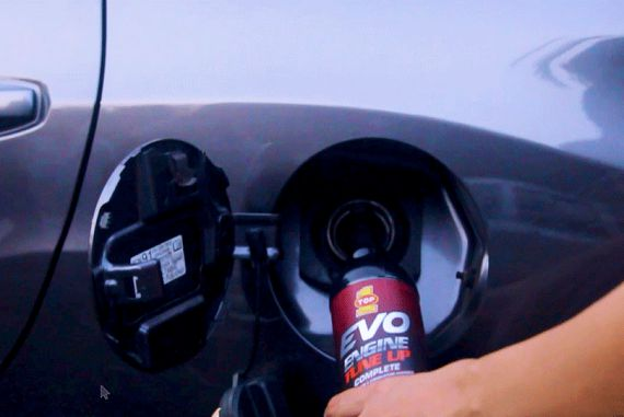 Cara Tune Up Mobil Paling Simple, TOP 1 Evo Engine Tune Up-1