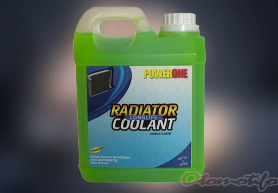 Harga Air Radiator Motor Powerplus