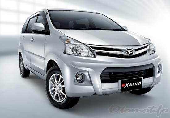 27 Harga Mobil Xenia Bekas Baru Semua Tahun Terbaru 2021