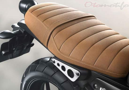 Jok Yamaha XSR155
