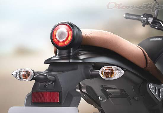 Lampu Belakang Yamaha XSR155