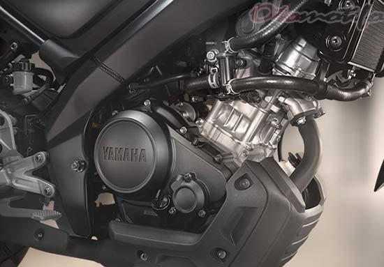 Mesin Motor XSR155