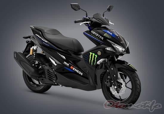 Harga Aerox Bekas MotoGP