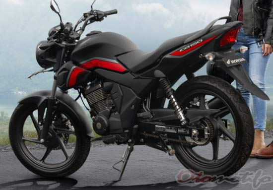 Oli Honda CB150 Verza Terbaik