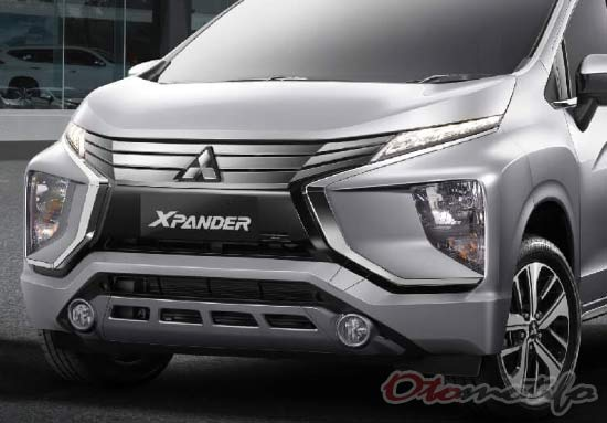Oli Mitsubishi Xpander Terbaik