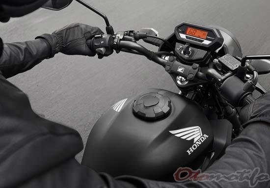 Oli Terbiak Untuk Motor Honda Verza 150