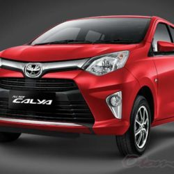 Oli Toyota Calya Terbaik