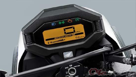 Speedometer Honda Zoomer X