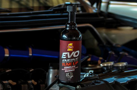 TOP 1 Evo Engine Tune Up