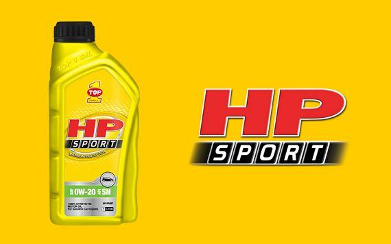 TOP 1 HP Sport Oli Terbaik Untuk Mobil Mitsubishi Xpander