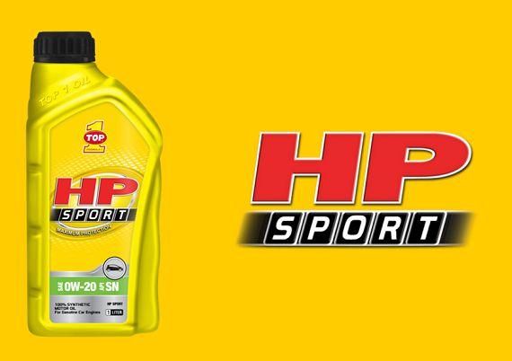 TOP 1 HP Sport, Oli Terbaik Untuk Mobil Suzuki Ignis-3